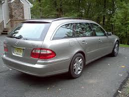 2009 mercedes e350 wagon 2006 mercedes e350 wagon road test carparts com