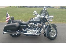 2005 harley davidson road king custom newington ct