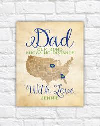gift for dad gift for dad fathers day gifts long distance father and daughter