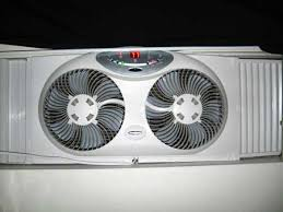 most powerful window fan air circulation exhaust tutorial grow weed easy