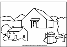 dutch influenced buildings survey 1609 2009