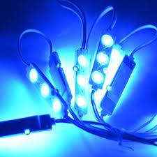 12volt 1 5watt 3 smd5730 bright leds square constant current