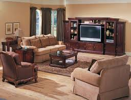 Montgomery Collection By Broyhill Furniture Contemporary Living - Broyhill living room set