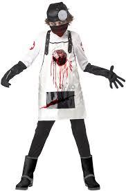 Scary Costumes Halloween 25 Scary Kids Costumes Ideas Grandma
