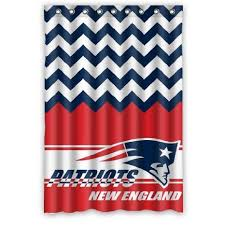 Nfl Shower Curtains Nfl Shower Curtains Gopelling Net