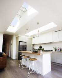 want to use skylight window by velux or similar to make the room