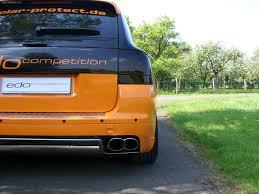 2005 Porsche Cayenne - edo porsche cayenne turbo 2005