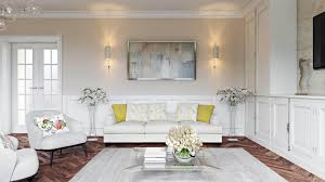 interior rendering services utterly elegant living room project
