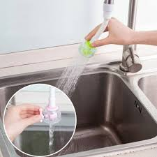 online get cheap kitchen water tap aerator faucet nozzle