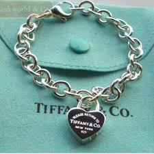 bracelet charm tiffany images Tiffany co jewelry tiffany return to lock heart charm jpg