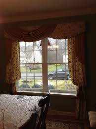 elegant dining room window treatment window wear etc