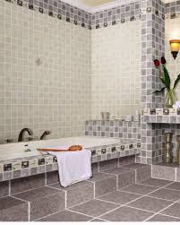 Bathroom Tile Flooring by Bathroom Bathroom Ceramic Tiles Wall Color Combination And Grey