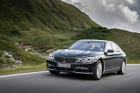 mercedes beamer 2016 bmw 750 overview cars com
