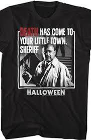 michael myers halloween t shirts 80stees