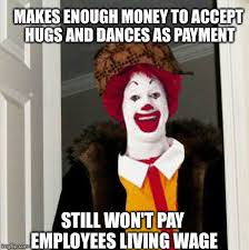 Meme Mcdonalds - scumbag mcdonalds meme guy