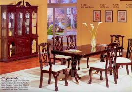 Cherry Wood Dining Room Furniture Beautiful Cherry Dining Room Table And Chairs Contemporary