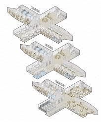 office building floors vector isometric 16 doug illustration