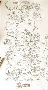 Map Westeros Asoiaf Speculative World Map Westeros Full By Lucas Reiner On
