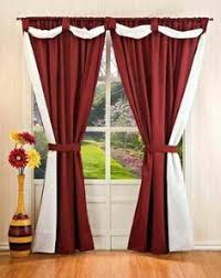 Interior Window Curtains Cool Decorating Interior Window Curtain Designs Ideas Windows
