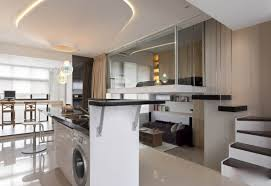 Home Decor Ideas For Studio Apartments Studio Apartment Kitchen Designs That Proper For You Naindien