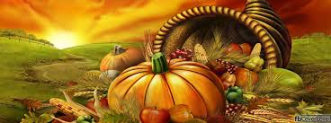 thanksgiving decorations cover fbcoverlover