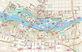 Map Of St Paul Mn Saint Anthony Falls Heritage Board