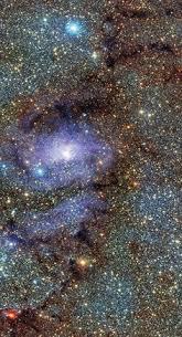 orion nebula hubble space telescope 5k wallpapers hubble space telescope advent calendar 2008 eagle nebula light