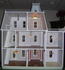 Dollhouse Plans Unfinished Kits U2013 awesome dolls house interior contemporary best idea home design