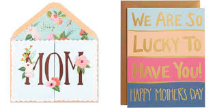 cool thanksgiving cards 18 mother u0027s day card ideas best diy and store bought cards for