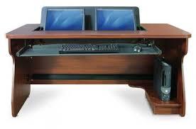 Desk Computers Smartdesks Computer Desks Classroom Computer Desks