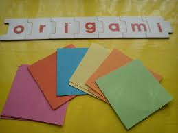 arts amp crafts origami for kids step step how to make a paper