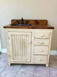 ideas perfect small rustic bathroom vanity with reclaimed wood