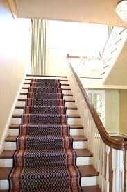 Painted Stairs Design Ideas Designer Stair Runners Modern Toronto Best Ideas On Carpet Pretty