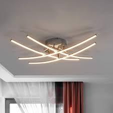Deckenleuchte F Esszimmer Lange Led Deckenleuchte Caleo X1 Ww Kaufen Lampenwelt De