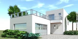 modern house plans sand dollar house plan tyree house plans