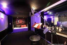 Home Recording Studio Design Book Nightbird Recording Studios