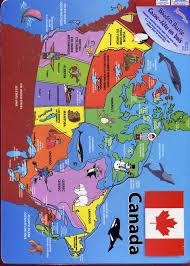 map of canada puzzle forever jpg