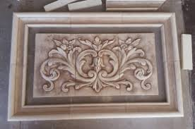 decorative tile inserts kitchen backsplash catalog andersen ceramics