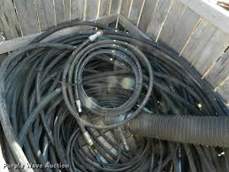hydraulic hoses item db9946 wednesday december 27 ag equ