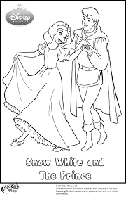 princess snow white coloring pages games witch printable reading