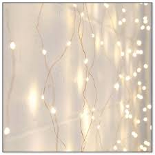 and white christmas lights gold christmas lights white wire