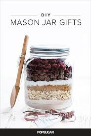 healthy gifts healthy jar gift ideas popsugar fitness