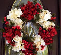 Decorated Christmas Wreaths Artificial by Christmas Wreath Decorating Ideas