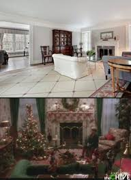 home alone house interior inside the real home alone house upstairs landing house