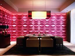 Modern Dining Room Wall Decor Ideas by Impressive Stylish Dining Room Decor Ideas For A Memorable Dining