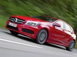 auto possono portare i neopatentati auto per neopatentati ecco le mercedes classe a e classe b news