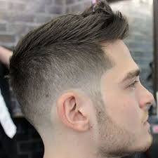 pic of back of spiky hair cuts spiky hairstyles for men men s hairstyles haircuts 2018