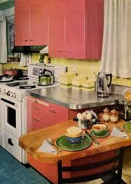 50s Kitchen Cabinet Where To Get Hinges For Metal Kitchen Cabinet Doors Retro
