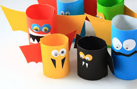 Crafts For Kids For Halloween - halloween crafts for kids crafts for kids