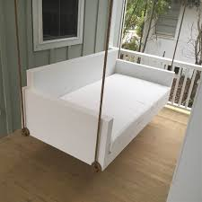suspended bed summer porch swing great and fun ideas porch swing bed u2013 laluz